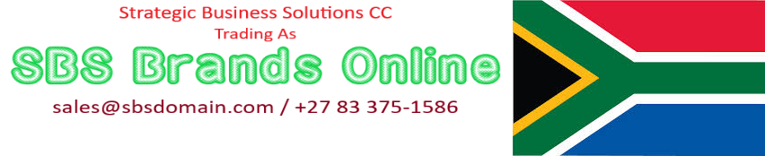 Strategic Business Solutions CC